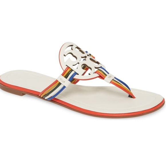 Tory Burch Mignon Miller Sandals